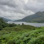 Scotland - West Highland Way 2019